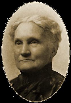 Aunt Sarah Landis