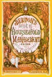 Beeton's Book of Household Management 1861