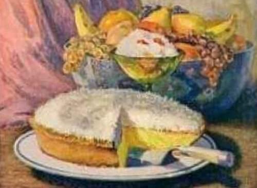 Grandmas Coconut Cake Recipes