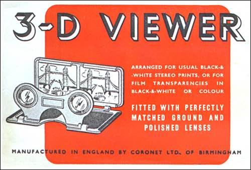 Coronet 3D Viewer