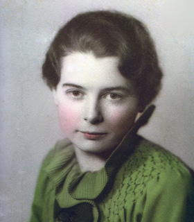 Daisy Adelaide McIlmoyle (1911-1985)