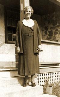 Grandma McIlmoyle