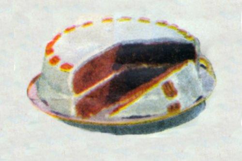 Simple Chocolate Cake