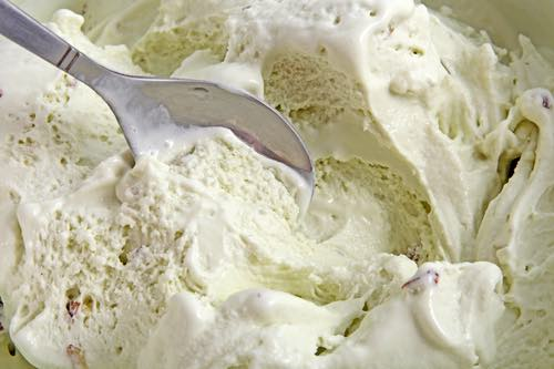 Traditional Italian Gelato Recipes