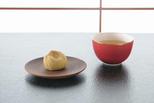 Japanese Chestnut Kintons