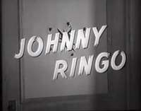Johnny Ringo Show Title