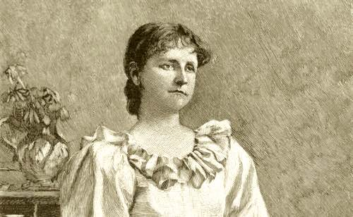Mary E. Wilkins Freeman