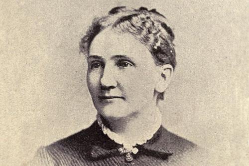 Mrs S T Rorer, Philadelphia Cook Book Author