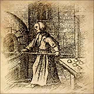 Renaissance Biscuit Baking