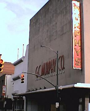 G. C. Murphy Co. Store