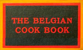 The Belgian Cook Book