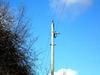 Singing Telephone Poles
