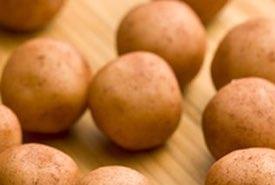 Old Fashioned Potato Candies