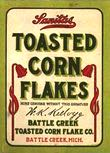 Toasted Corn Flakes®