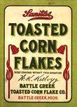 Toasted Corn Flakes®