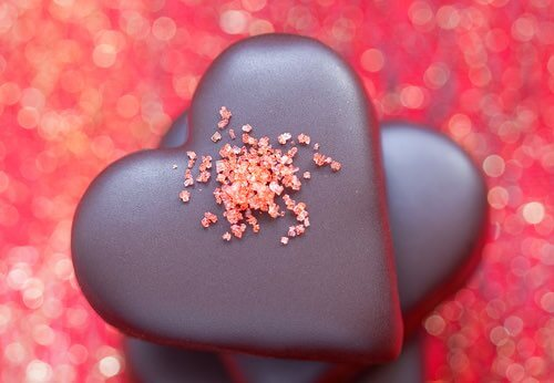Homemade Valentine Chocolate Recipes