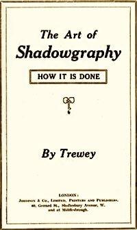 The Art of Shadowgraphy by Trewey