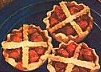 Vintage Cherry Tarts
