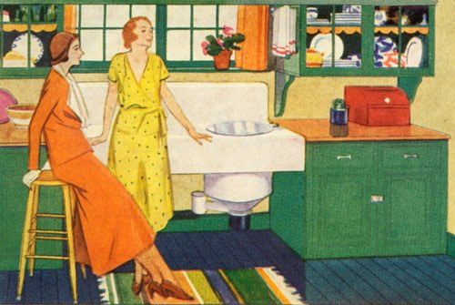 Grandma's Household Tips and Tricks