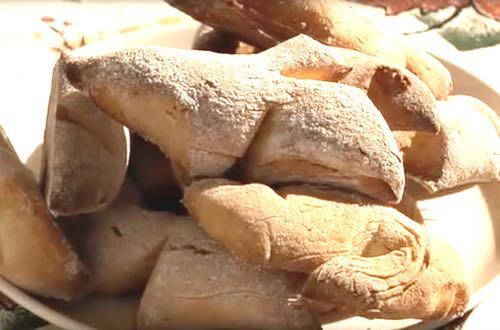 Homemade Italian Sugar Cookies