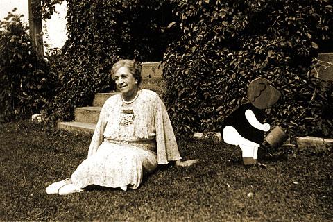 Margaret Annie Adelaide (Daisy) Butler (1878-1951)