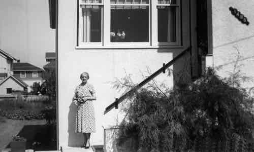 Margaret Wallace Reid (1885-1973)
