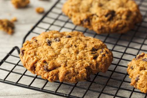 Oatmeal Raisin Cookie Recipes