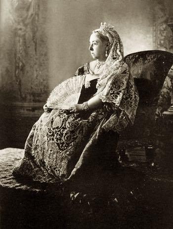 Her Majesty Queen Victoria