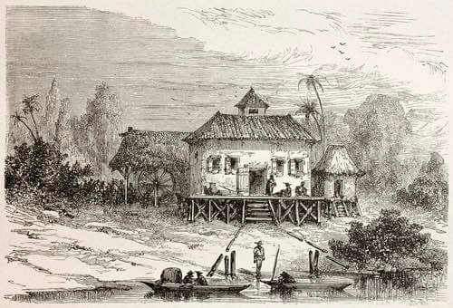 a brief history of brazil A basic description of the history of brazil from 1500 til 1967 discover more  about the afro brazilian state bahia or gold-mining town ouru.