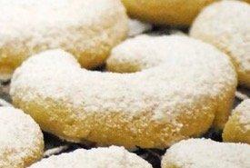 Enjoy Austrian Kipfel Pastries