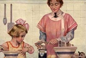Thumbnail Image for Cake Baking Help
