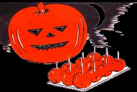Candy Apple Recipes
