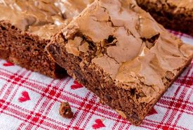 Homemade Brownies Recipes