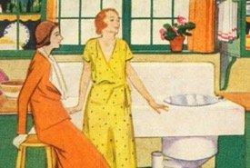 Sharing Household Tips