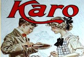 1919 Karo Syrup Advertisement