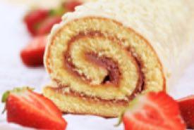 Outdoor Cafe in Zurich Switzerland