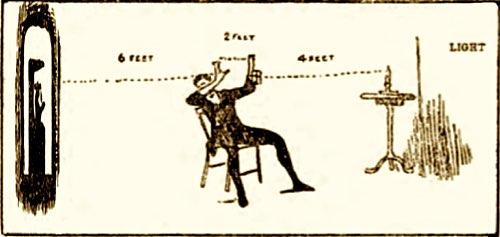Hand Shadow Instructions by Trewey