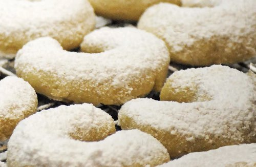 Make Traditional Vienna Pastry for Kipfel