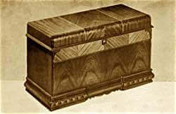 Vintage Hope Chest